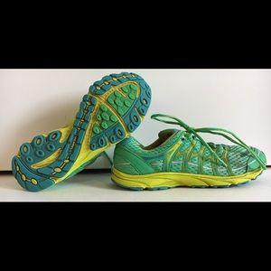 MERRELL Women's Sz 7.5 Vented Running Shoe